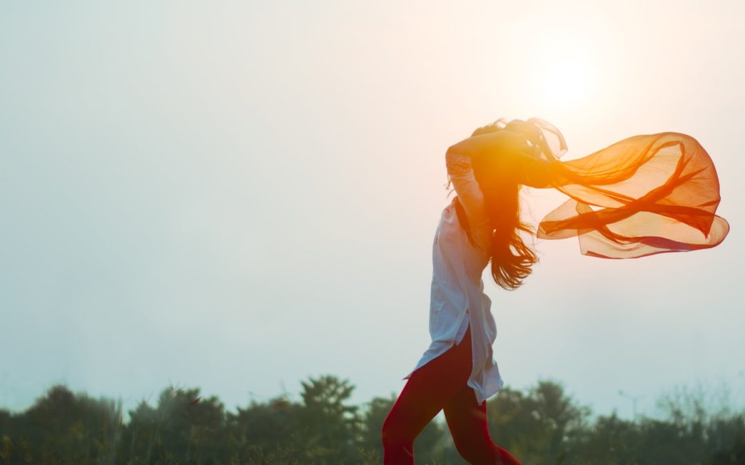 How to Create Happiness For a Lifetime – 5 Things You Need to Know